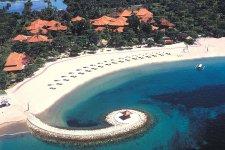 Отель Bali Tropic Resort & Spa 4*