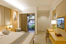 Отель Bali Rani Hotel 4*