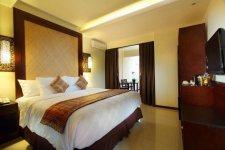 Отель Best Western Kuta Villa 4* Villa