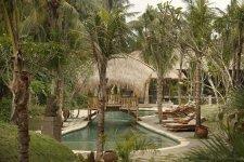 Отель Alaya Ubud 4*