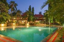 Отель Bali Bungalow 3*