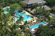 Отель Bali Mandira 4*