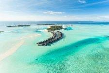 Отель Anantara Dhigu Maldives 5*