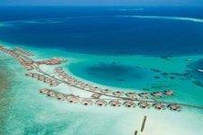 Отель Constance Halaveli Resort 5*+