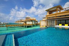 Отель Angsana Resort & Spa Velavaru Maldives 5*