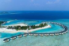 Отель Cinnamon Dhonveli Maldives 4*