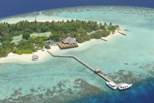 Отель Eriyadu Island Resort 4*