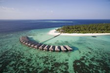 Отель Filitheyo Island Resort 4*