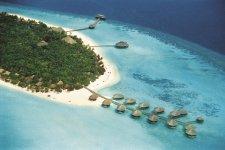 Отель Kihaad Maldives, Kihaadhuffaru 5*