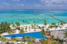 Отель KANDIMA MALDIVES 4*