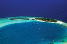 Отель SUN AQUA VILU REEF MALDIVES 5*