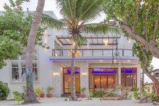 Отель VELANA BEACH 4*
