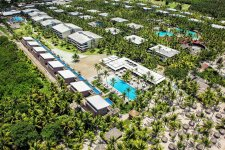 Отель Catalonia Royal Bavaro 5*
