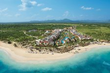 Отель Breathless Punta Cana Resort & Spa 5*