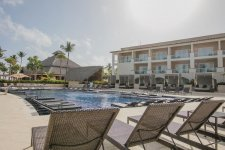 Отель Hideaway At Royalton Punta Cana 5*