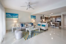 Отель BlueBay Grand Punta Cana 5*