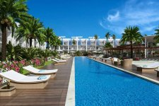 Отель Coral House By Canabay Hotels 5*