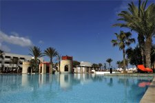 Отель Sofitel Agadir Royal Bay Resort 5*