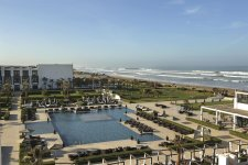 Отель Sofitel Agadir Thalassa Sea And Spa 5*