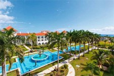 Отель Riu Palace Mexico 5*