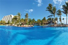 Отель THE PYRAMID IN GRAND OASIS CANCUN 5*