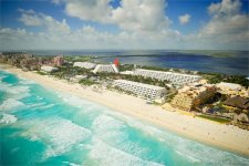 Отель OASIS CANCUN LITE 4*