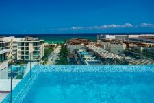 Отель THE REEF 28 PLAYA DEL CARMEN 4*