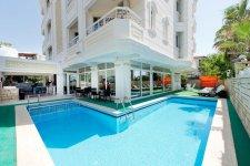 Отель Green Beyza Hotel 3*