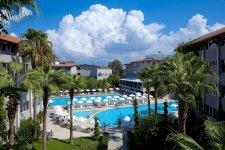 Отель Armas Bella Sun 4*