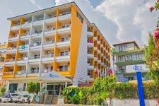 Отель Arsi Hotel 3*