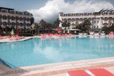 Отель Anita Club Fontana Life 4*