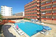 Отель Sunside Beach Hotel 4*
