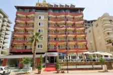 Отель Klas Boutique Sun Paradise Hotel 3*