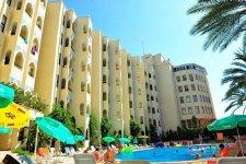 Отель Syedra Princess Hotel 4*