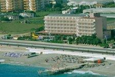 Отель Ideal Beach 4*