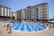 Отель Titan Garden Hotel 4*