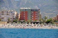 Отель Xeno Hotels Sonas Alpina 4*