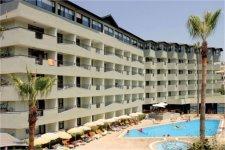 Отель Elysee Hotel 4*