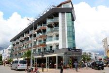 Отель Acar Hotel 4*