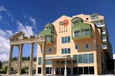 Отель Side Aurora ex Jasmin Hotel 4*