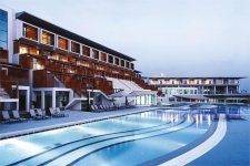 Отель Lykia World Antalya Links & Golf 5*