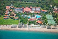 Отель Belconti Resort Hotel 5*