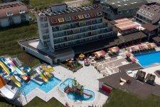 Отель Blue Paradise Hotel Side ex The Colours Side 4*