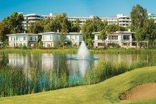 Отель Cornelia Azure Villas 5*