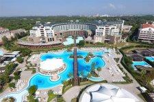 Отель Kaya Palazzo Golf Resort 5*