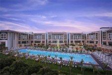 Отель Regnum Carya Golf & Spa 5*