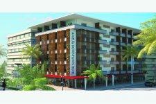 Отель Anjeliq Downtown ex Kleopatra Gungor Hotel 3*