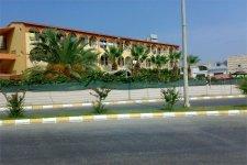 Отель Palmiye Hotel Side 3*