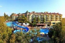 Отель Dosi Hotel Side 4*