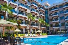 Отель Sun Beach Park 4*